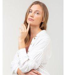camisa a rayas clásica