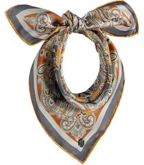 fraas paisley silk necktie scarf