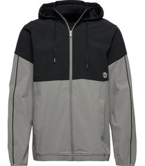athlete recovery woven warm up top tunn jacka grön under armour