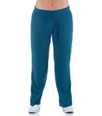 women's plus size lounge pants
