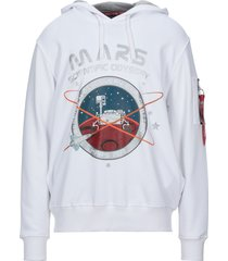 alpha industries sweatshirts