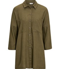 skjorta vilinnan 3/4 long shirt
