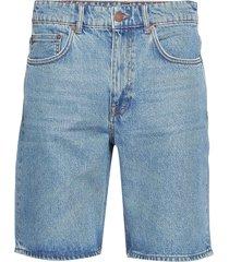 jeans shorts 1817 jeansshorts denimshorts blå nn07