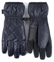 heat holders women's quilted gloves