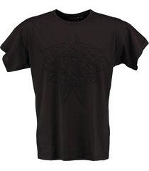 antony morato zwart t-shirt