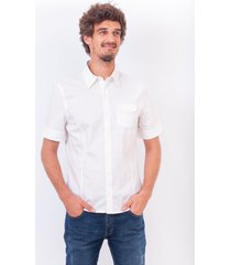camisa blanca abso europa