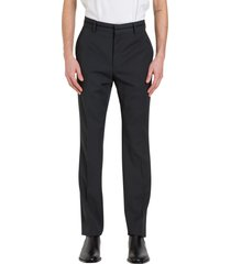 fendi tailored trousers