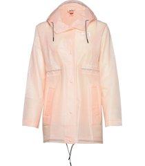 bulken jacket regenkleding roze kari traa