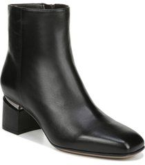franco sarto marquee booties women's shoes