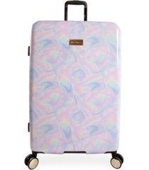 """juicy couture belinda 29"""" spinner luggage"""