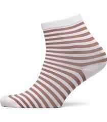 polyamide blend lingerie socks footies/ankle socks multi/mönstrad ganni