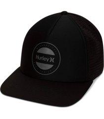 hurley men's port hat