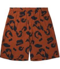 stella mccartney men shorts & bermuda shorts
