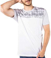 camiseta bloques estampada ref. 107110519