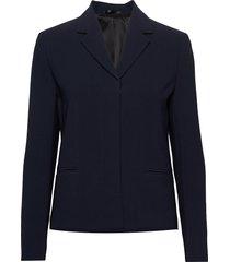maylene jacket blazer kavaj blå filippa k