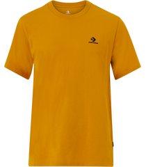 t-shirt left chest sm star chevron tee