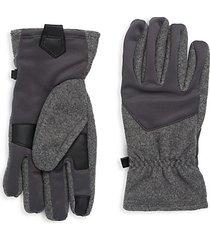 slip-on gloves