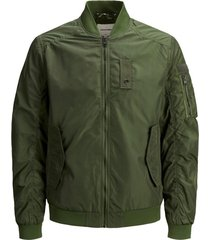 jack & jones jas groen plus size