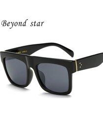 beyound star fashion luxury designer kim kardashian sunglasses women retro shade
