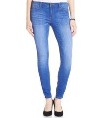celebrity pink juniors' dawson skinny jeans