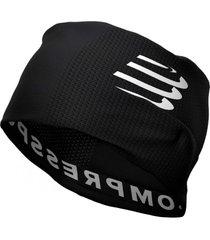 bandana multifuncional (3d thermo ultral - preto - dafiti