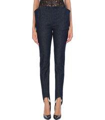 mugler jeans