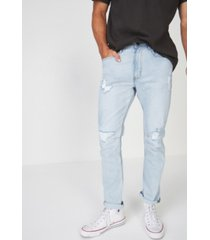 cotton on tapered leg jean