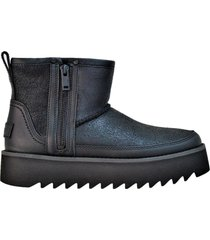 ugg australia w classic rebel mini