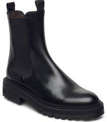 boots 4806 shoes chelsea boots svart billi bi