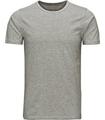 jack & jones t-shirt licht c-neck casual