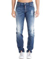 jeans uomo i love d2