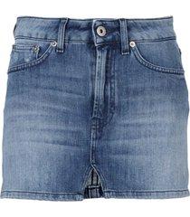 dondup skirt