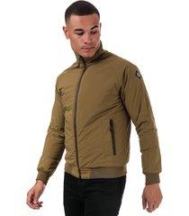 mens winter flow tech 3 layer jacket