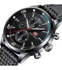 reloj mini focus mf0017g-4 para hombre-gris