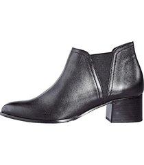 skor alpina svart
