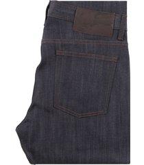 naked & famous skinny guy jeans - indigo 013081-ind