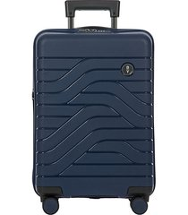 "by ulisse 21"" carry-on expandable spinner"