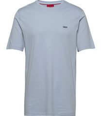 dero203 t-shirts short-sleeved blå hugo