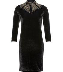 abito da sera (nero) - bodyflirt boutique
