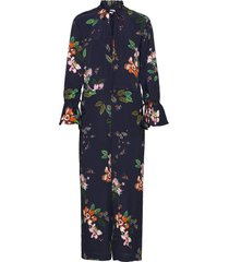 day bouquet jumpsuit blauw day birger et mikkelsen