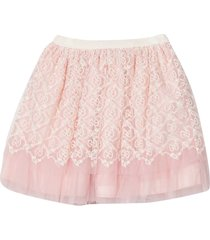 gucci pink skirt