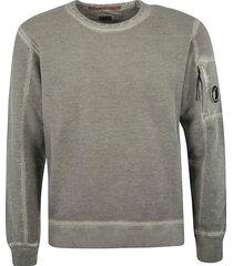c.p. company crewneck sweatshirt