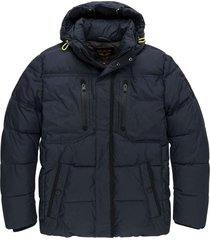 hooded jacket snowb