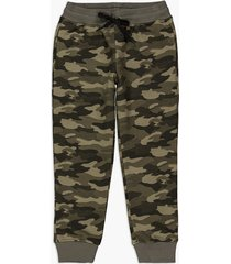 pantalón verde cheeky military
