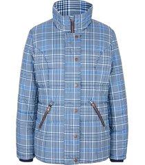 giacca trapuntata (blu) - john baner jeanswear