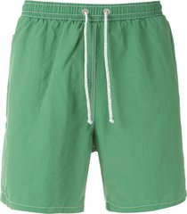 track & field beach ultramax shorts - green