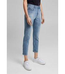 jeans mujer relaxed medium rise denim esprit