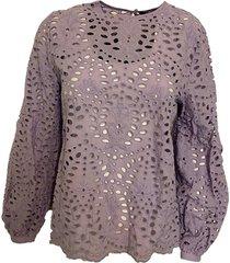 aiko blouse