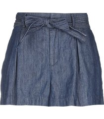 joie denim shorts