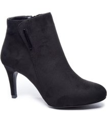 cl by chinese laundry women's nisha stiletto booties women's shoes